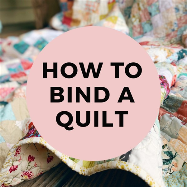 Finishing Your Quilt
