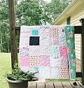 Memory Quilt with ONESIES