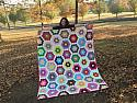 Finish my Grandmother's Quilt, you supply quilt top